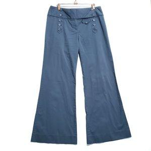 Anthropologie Taikonhu Wide Leg Sailor Trouser 12
